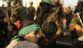 США скоротили допомогу палестинцям майже удвічі