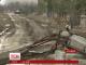 Селище Кримське на Луганщині опинилося в ізоляції через розбиту дорогу