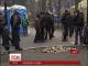 """ГПУ направила в суд справи про видачу зброї  """"тітушкам"""" на Майдані"""