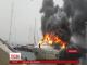В турецькому порту згоріла яхта російського бізнесмена