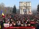 Дострокових парламентських виборів у Молдові не буде