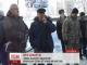 Бійці АТО перекривали трасу Київ-Харків й вимагали повернути пільги на проїзд