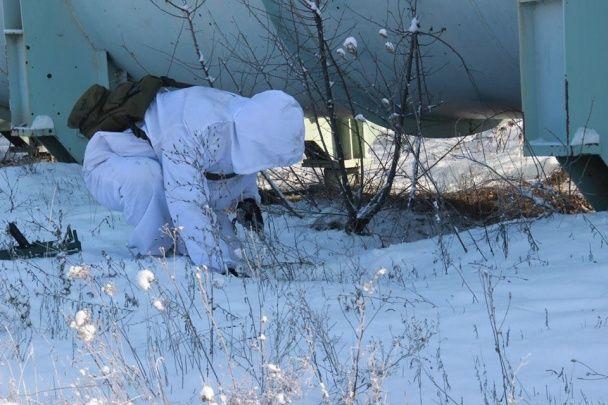 """Герої """"сірої"""" зони: відважні сапери розміновують Донбас"""