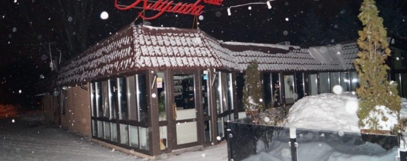 В одеському ресторані чоловік застрелився на очах у відвідувачів