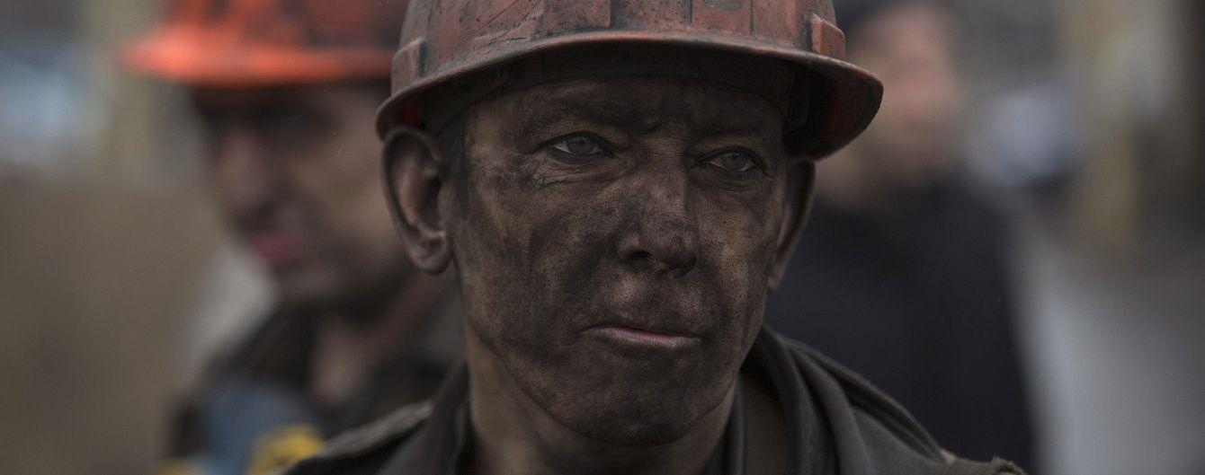 """Бойовики """"ДНР"""" відмовилися виплатити зарплати шахтарям Макіївки"""