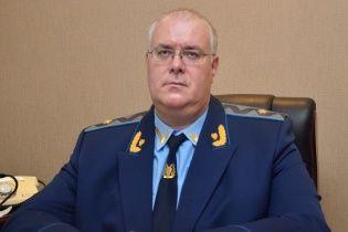 Адвокат розкрив схему, як в.о прокурора Києва уникає люстрації