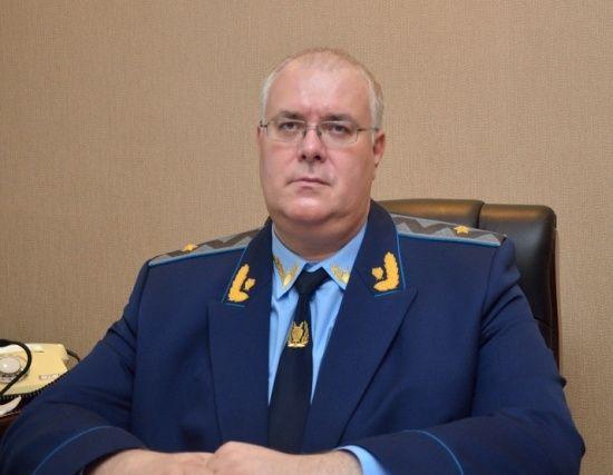 Нелюстрований прокурор часів Януковича очолив київське управління СБУ - ЗМІ