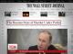 У Лондоні Володимира Путіна назвали ймовірним замовником вбивства Олександра Литвиненка