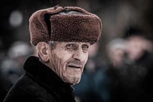 Стало відомо, скільки в Україні самотніх літніх людей