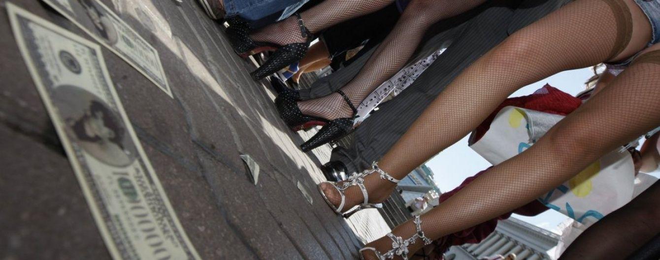Российского священника задержали в Белоруссии в компании проституток