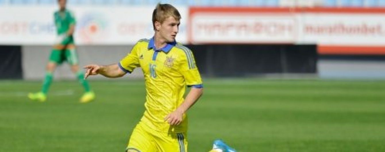 Збірна України обіграла Косово на турнірі в Туреччині