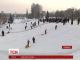 Північний Схід України б'є температурні рекорди