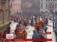 У Венеції стартував традиційний карнавал