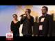 Українські фільми зібрали аншлаги на показах у Брюсселі