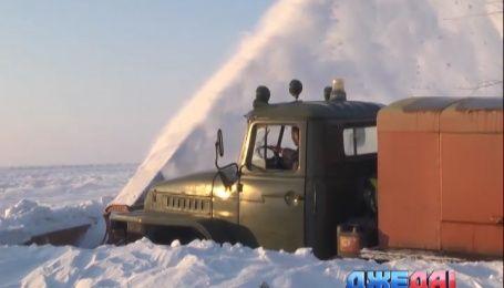 Апокалипсис на дорогах Одесской области продолжается