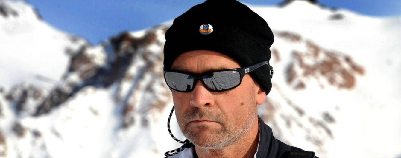 Дослідник помер від виснаження, намагаючись самотужки перетнути Антарктиду