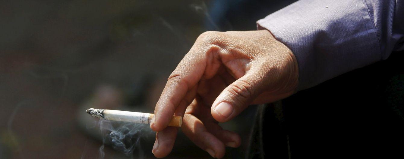У Раді життя курцям хочуть ускладнити новими штрафами і заборонами