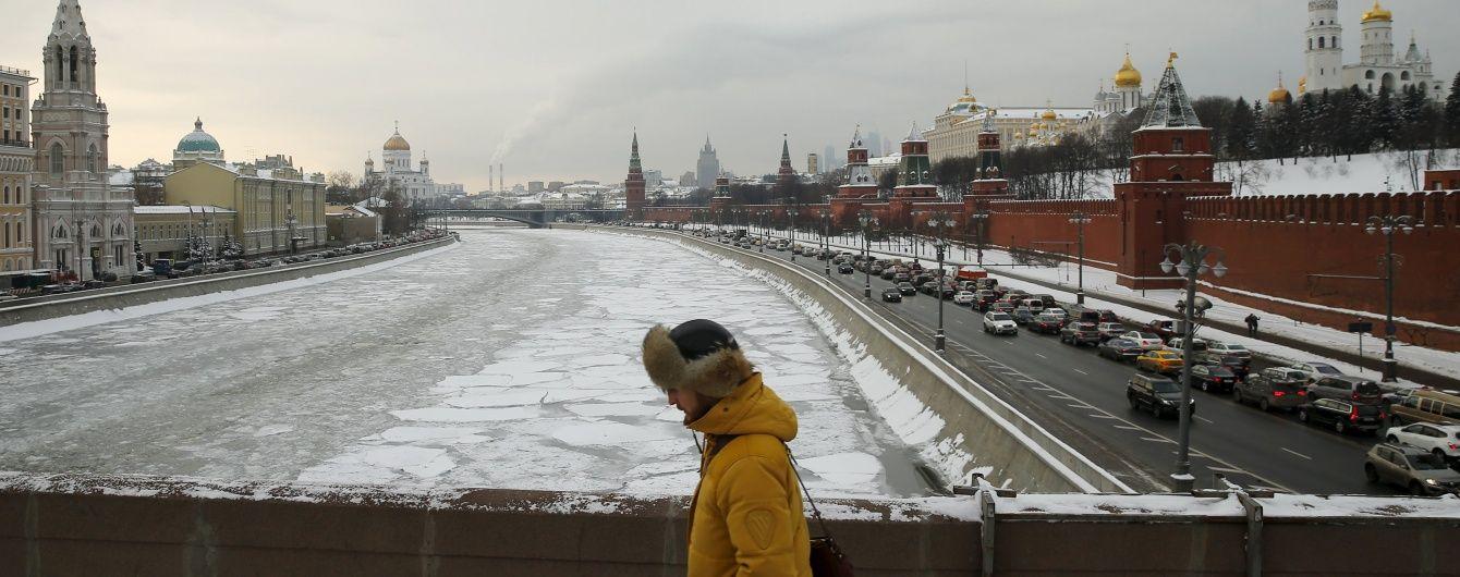 У РФ хочуть позбавляти громадянства за вчинення теракту