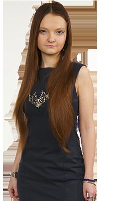 Елена Кузьмич