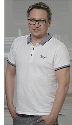 Павел Кругляковский