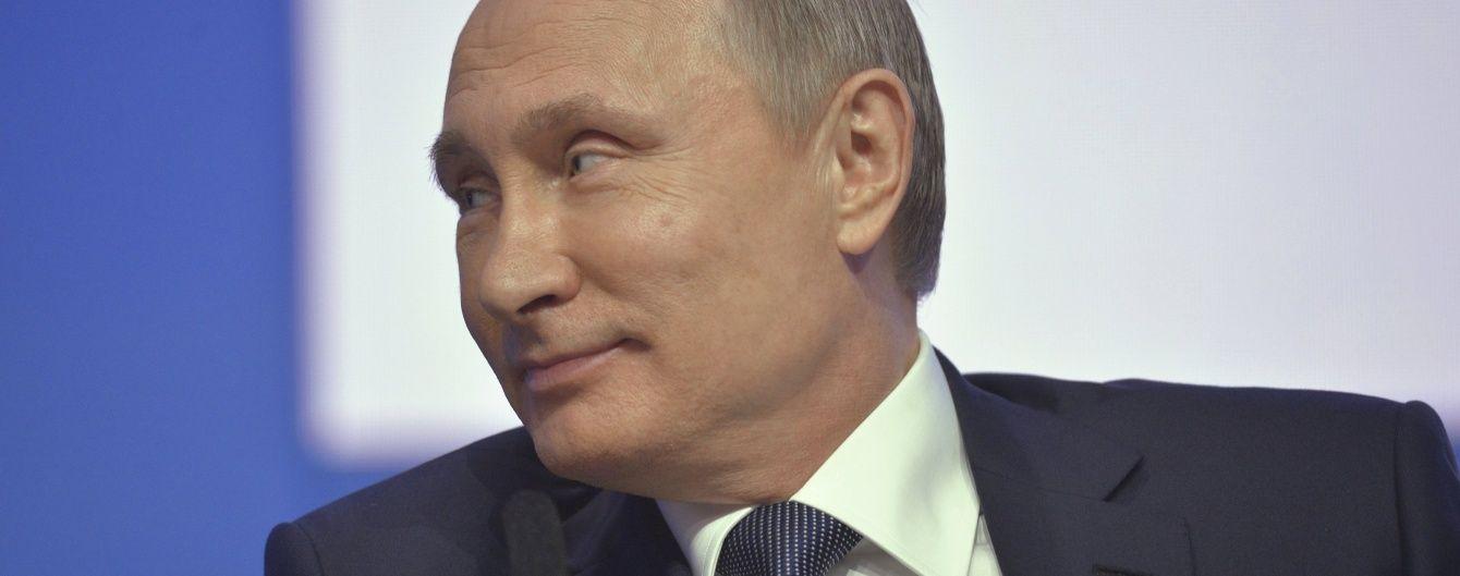 Путін проти найбагатших людей світу: чиї статки більші. Інфографіка