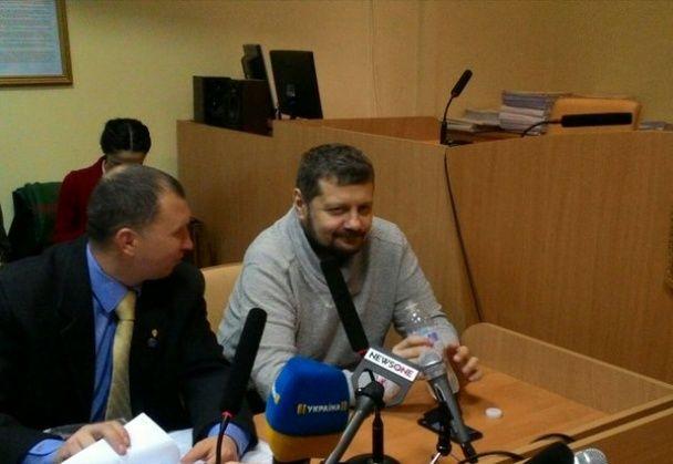 """Суд щодо """"радикала"""" Мосійчука перенесли"""