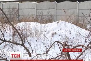 В центре Украины замерз до смерти 9-летний ребенок