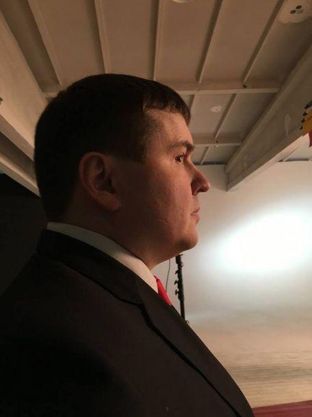 Бірюков розповів, чому заступник Полторака Гусєв пішов у відставку