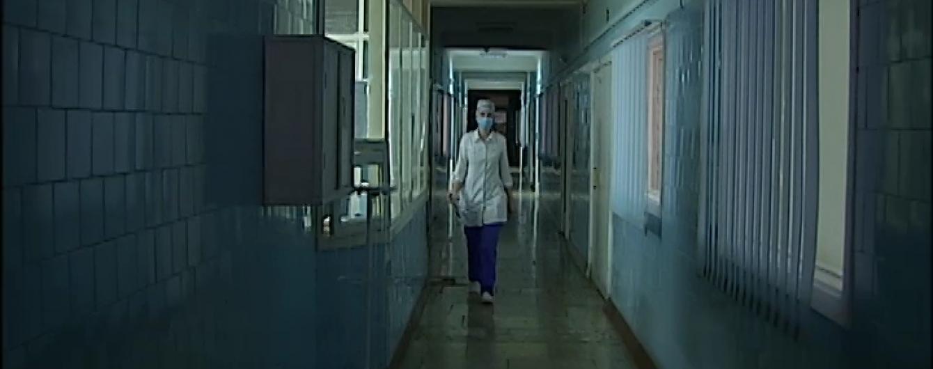 Епідемія грипу в Києві пішла на спад