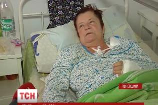 Урядовець оплатив лікування збитої ним на пішохідному переході жінки