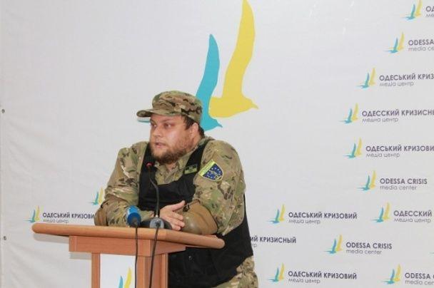 """В Одесі поліція після гонитви спіймала активістів """"Самооборони"""" - ЗМІ"""