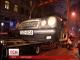Київські водії, які залишили неправильно припарковані авто, ризикують їх вранці не побачити