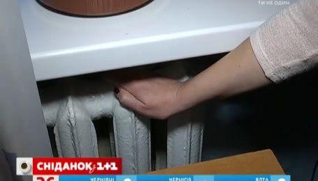 У Києві можуть підвищити тарифи на тепло