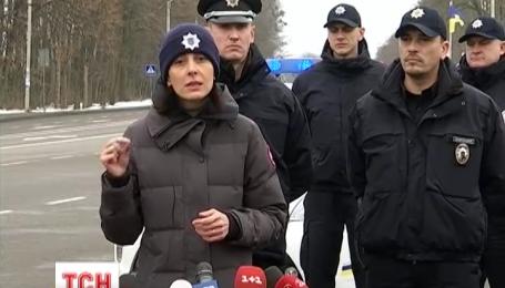 Во Львовской области ликвидировали старую службу ГАИ