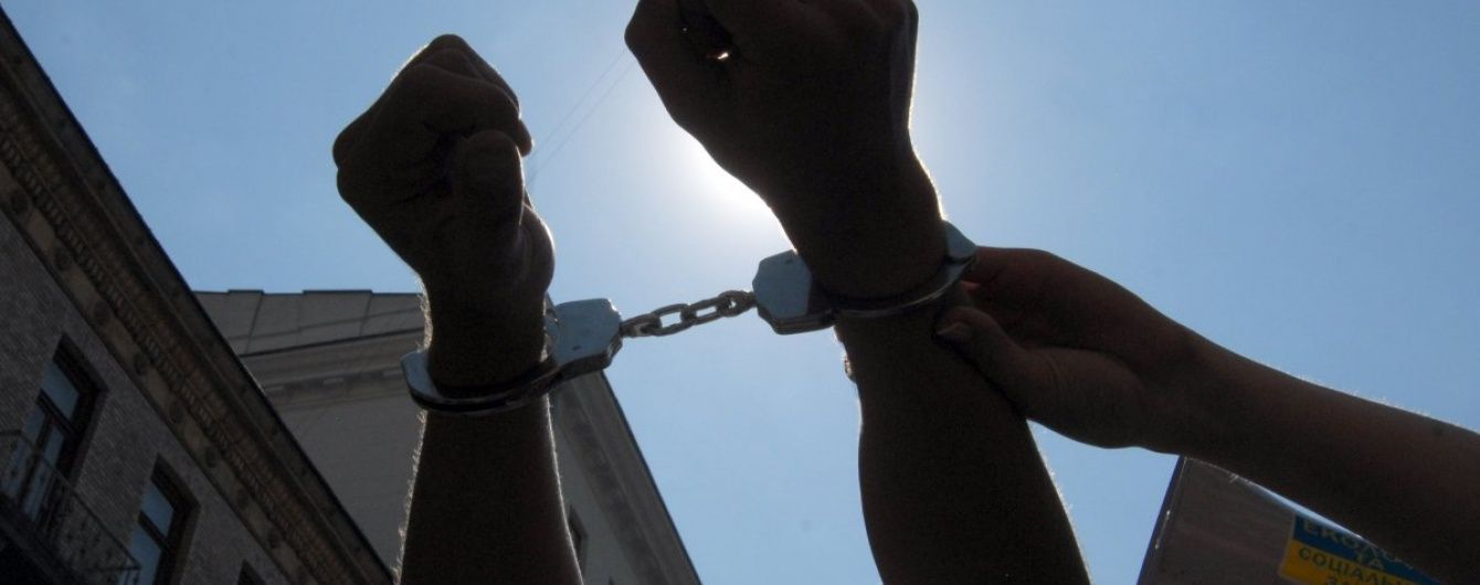 У Росії за рік вдвічі зросла кількість політв'язнів