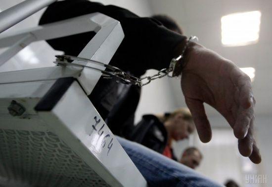 У Києві на два місяці заарештували викрадачів сина лівійського дипломата