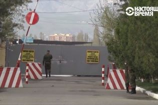 Журналісти зняли відео про жорстокі злочини російських солдатів у Таджикистані