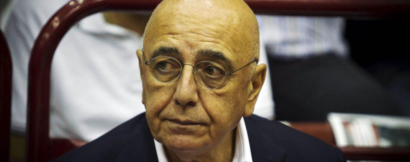 В італійському футболі назріває грандіозний податковий скандал