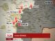 Бойовики здійснили танкову атаку на Піски