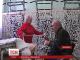 На Запоріжжі мешканці Будинку для літніх людей оголосили про збір допомоги бійцям АТО