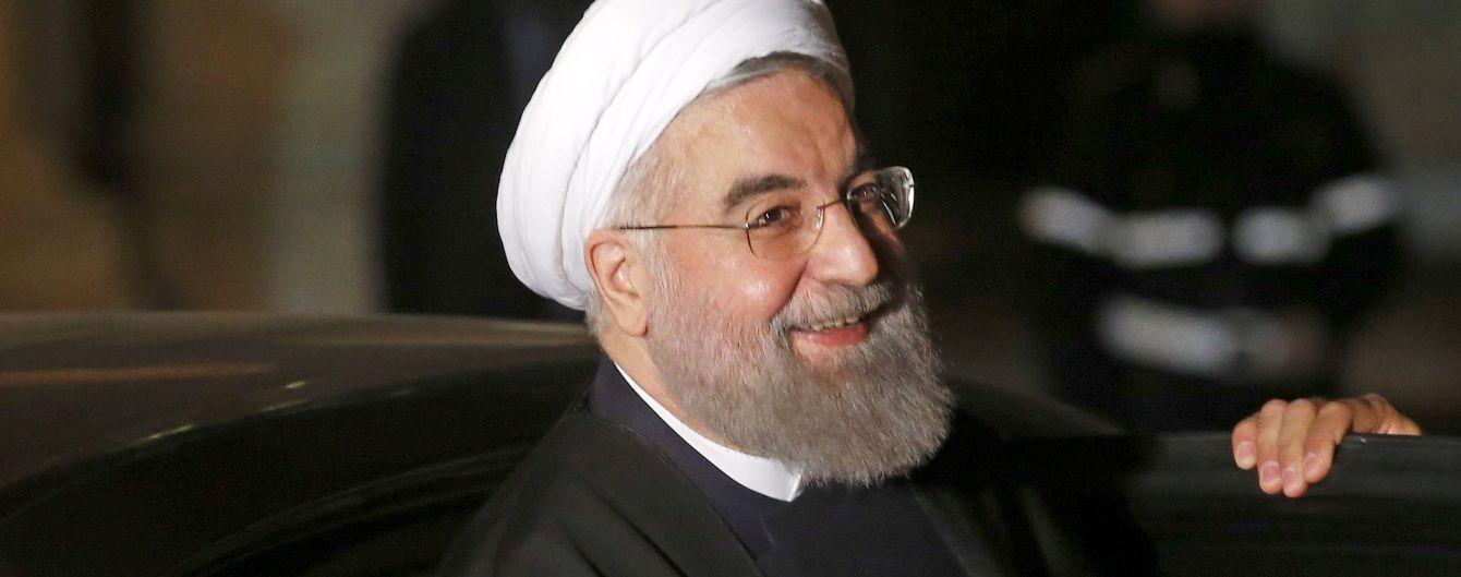 """В Італії прикрили """"сороміцькі"""" античні статуї заради президента Ірану"""