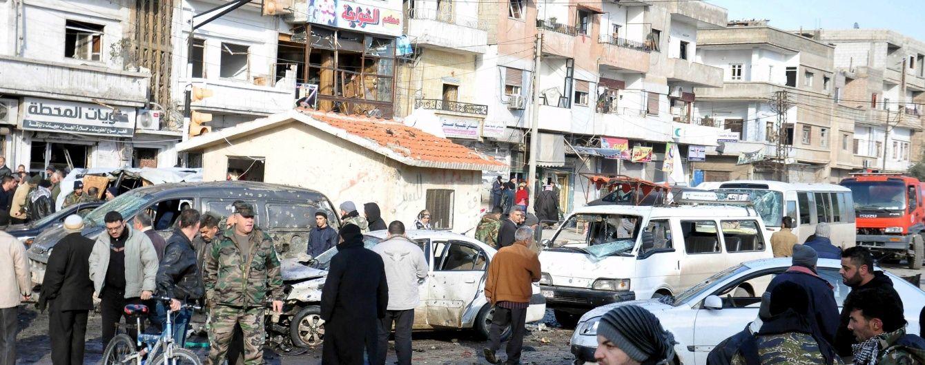 Посольство України в Сирії евакуюється до Лівана