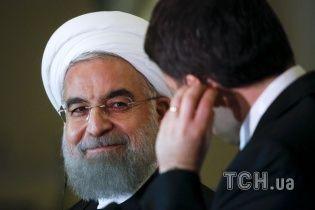 Президент Ірану запевнив Асада у подальшій підтримці