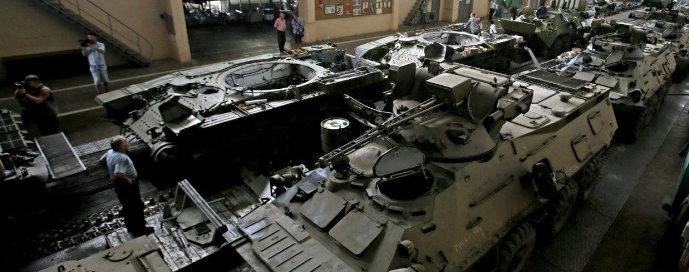 Украина потеряла более трех миллионов долларов от коррупции в оборонной промышленности - НАБУ