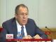 Лавров вважає, що РФ не порушувала Будапештський меморандум