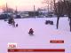 Війну стихійним гіркам для катання оголосили у Дніпропетровську