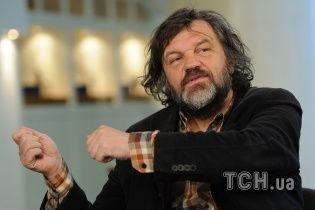 Одиозный Кустурица заявил, что всегда считал Крым частью России