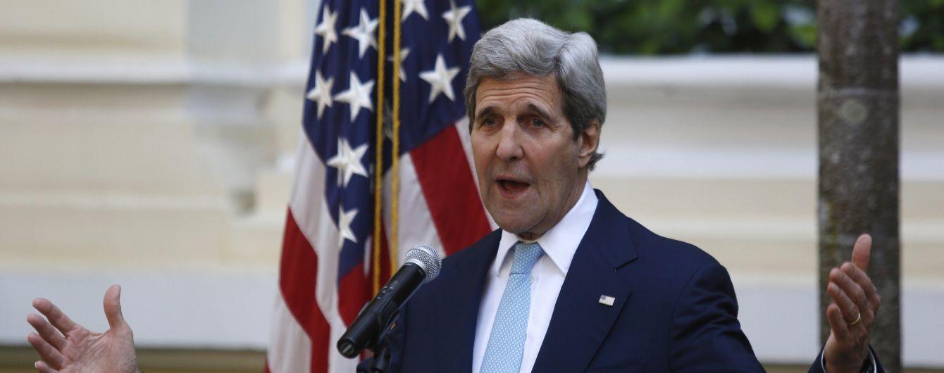 США заявили про готовність скоротити ядерні арсенали синхронно з Росією