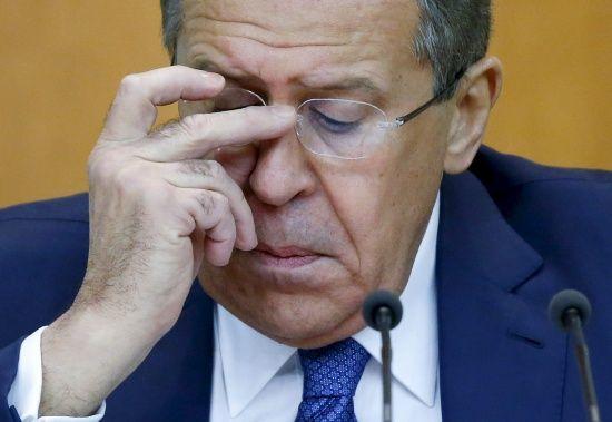 У МЗС РФ заявили, що поважають територіальну цілісність України після анексії Криму