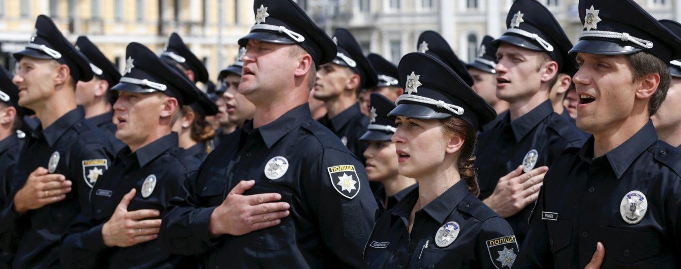 """От """"селфи с копом"""" к росту уровня доверия. Национальной полиции исполняется два года"""